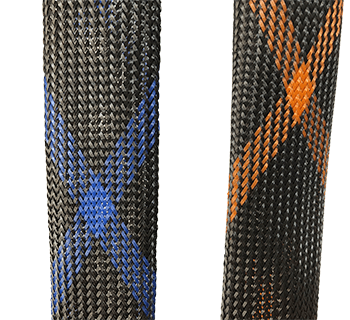 automotive braided sleeving
