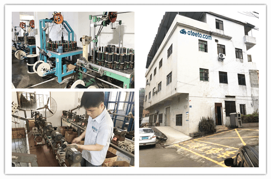 expandable polyester sleeving manufacturer