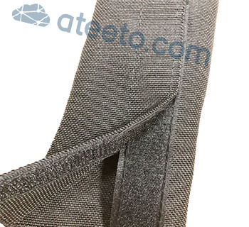 velcro cable sleeve