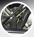 automotive cable harness